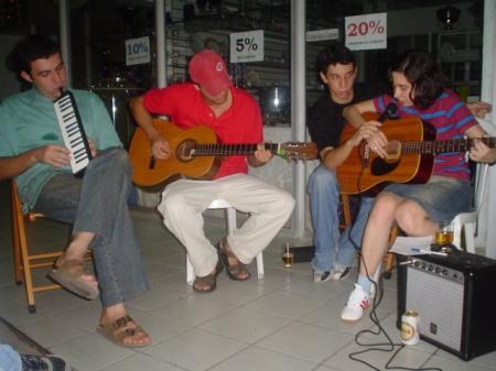 Lulina @ Café do Parque